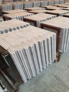 30X60cm, 60X60cm ont poli la tuile - les doubles tuiles de charge (QJ6185P)