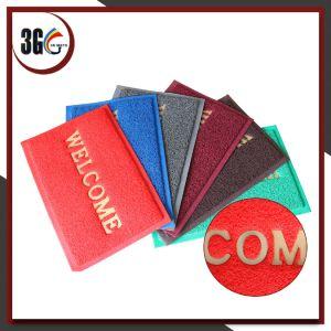 Le meilleur serveur de qualité vendant le couvre-tapis de porte de PVC