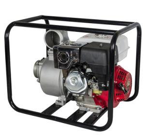 4 인치 가솔린 수도 펌프는 놓았다 (ZH40CX)