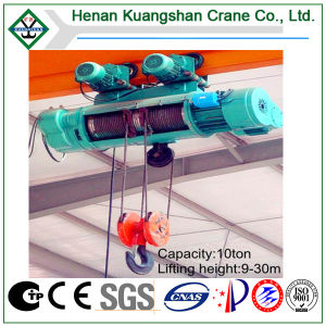 Mini Electric Crane Hoist (modelo CD)