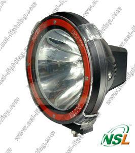 9 pouces Xenon HID Driving tous terrains Lamp 70W 55W