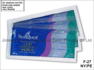 해산물 플레스틱 포장 부대