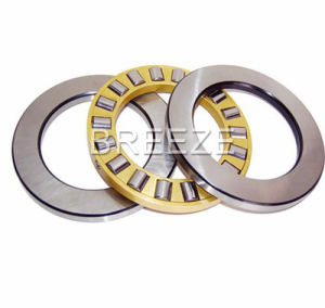 Paliers de butée cylindrique de rouleau