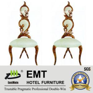 Chaise attrayante d'entrée d'hôtel de conception (EMT-HC30)