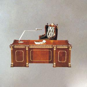 Muebles de madera resistentes lujosos 2014 de la silla de for Muebles de oficina lujosos