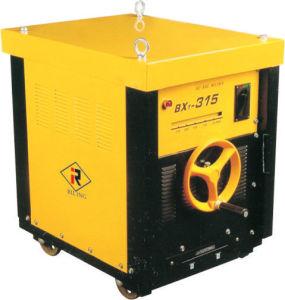 máquina de soldadura do ARCO da C.A. 250AMP (BX1-250)
