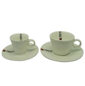 Reeks 08-003 van de koffie