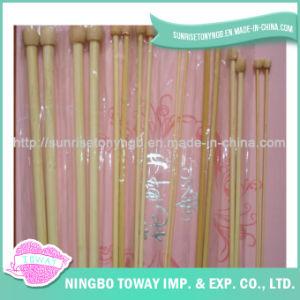 Crochet dos Ganchos Agulha de Confeção de Malhas de Bambu Circular Disponível Igualmente