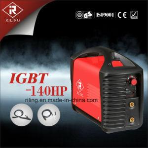 Máquina de soldadura de IGBT com Ce (IGBT-120HP/140HP/160HP)