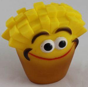 Haustier-Produkt-Pommes-Frites, Hundehaustier-Spielzeug