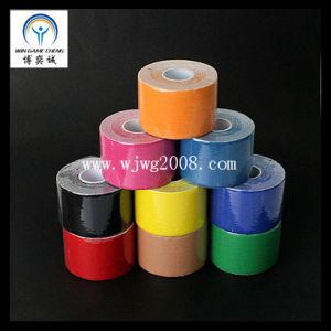 Kinesiologie à l'élastique en coton Kinesio Tape (k-1)