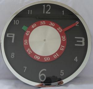 Horloge de mur en métal (KDX010)