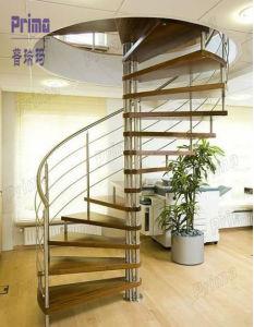 cubierta escalera de caracol para espacios pequeos spiral stairs prs