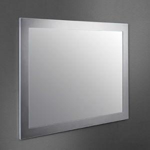 Miroir argent pour qualit en verre de douche la bonne for Miroir pour douche