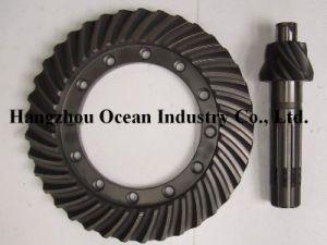 MF240 Crown Wheel et Pinion, OEM Code 1683757