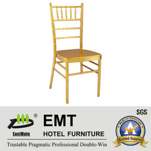 Foshan Profession Chivari Chair (EMT-808-1A)