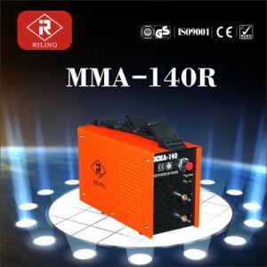 Máquina de soldadura aprovada do inversor MMA da C.C. do Ce (MMA-85/105/125/140)