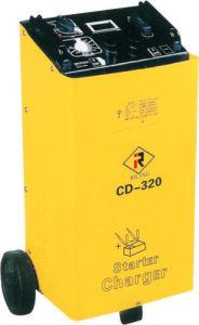 Carregador de bateria (CD-500)