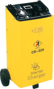 Carregador de bateria dos vendedores superiores (CD-500)