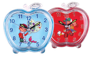 Cartoon Alarm Clock (KV927)