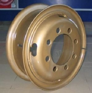 管のトラックの車輪(5.50-16 6.00-16 6.50-16 7.00-16)