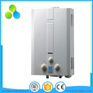 12L Calentador de Agua de Gas sin Tanque Instantánea Anticongelante Protección