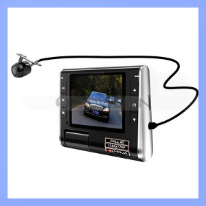 "2.7 "" TFT LCD Vehicle DVR Blackbox HD 1080P Car Video Dash Recorder Camera (JHG-014)"