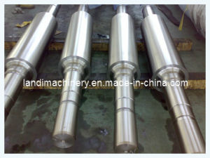Levelling Machine (Material C45)のためのロール
