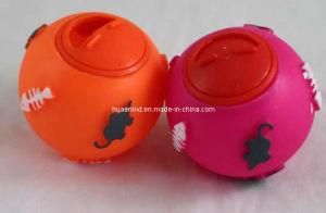 Hundezufuhr-Kugel-Spielzeug, Haustier-Produkte, Spielzeug