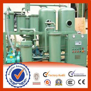 Biodiesel Purificador de óleo, óleo hidráulico purificador, óleo lubrificante Planta de Filtração