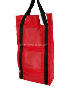 Saco de compra relativo à promoção do saco de Tote do PVC - 19