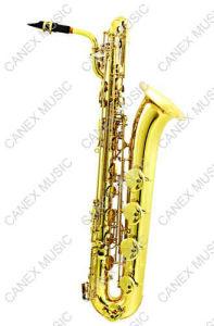 Saxophone de baryton de Saxophone//saxophone (SAB-L)