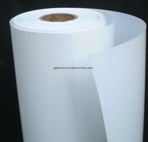 Resíduo metálico dobro PP 180g de papel (SJ35-PP008)