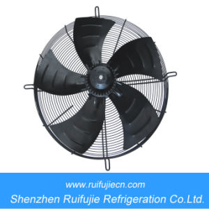 Moteurs de ventilateur axiaux de r frig ration s rie de - Ventilateur chambre froide ...