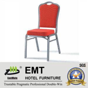 Chaise en aluminium de banquet de meubles de banquet de mode (EMT-510)