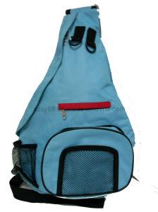 Poliéster Deporte Bolsa de Moda Sling Bag