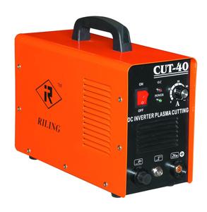 cortador do plasma do inversor da C.C. 40AMP (CUT-40)