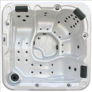 5 sièges Portable Hot Tub pour le jardin (A520)