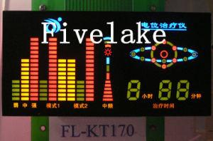 Afficheur LED fait sur commande pour Home Electric Appliance (KT170)