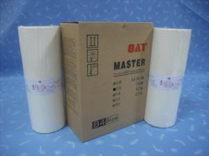 Cr A4 Riso Master Tr 151/Tr 15...