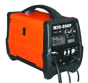 Soldador portátil do MIG do inversor do CO2 (MIG-175P)