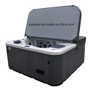 Portable bain à remous SPA avec 58 jets et 6 places adultes (A513)