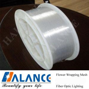 Optische Fiber voor Decoration, 1mm PMMA Fiber