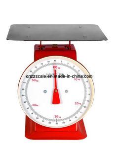 60kg Manual Weighing Paltform Scale