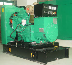 200kw Cummins Diesel Generator Set/Generating Set