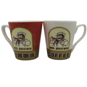 Mok van de Koffie van de Mok van de bevordering de Ceramische van Mkb028