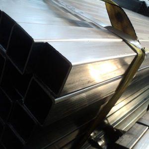 중국 제조자에서 Sqaure 직류 전기를 통한 강관