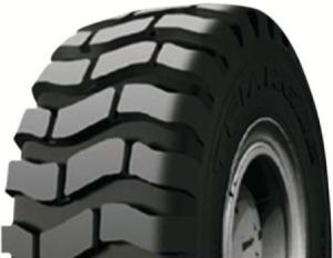 放射状OTR Tires E-3/L-3 23.5R25等