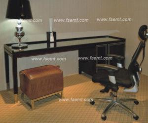 Meubles de luxe d'hôtel de suite d'affaires de qualité (EMT-C1206)