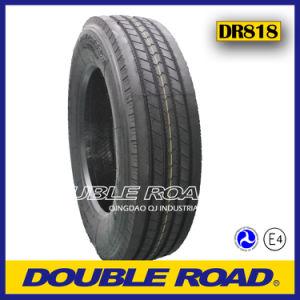 Langer März/Roadlux 265/70r19.5 16pr Tubeless Radial Truck Tyre mit DOT, ECE, SGS Certificate